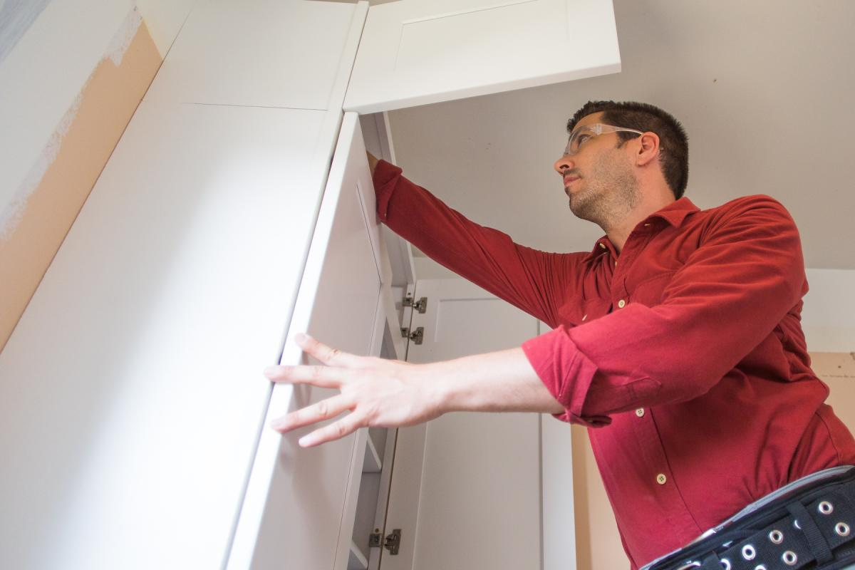 Wolf brings its day-to-day expertise to Property Brothers ... on property brothers at home, vegas property brothers home, drew scott home, property brothers bedroom home, kitchen property brothers home, property brothers reno home,