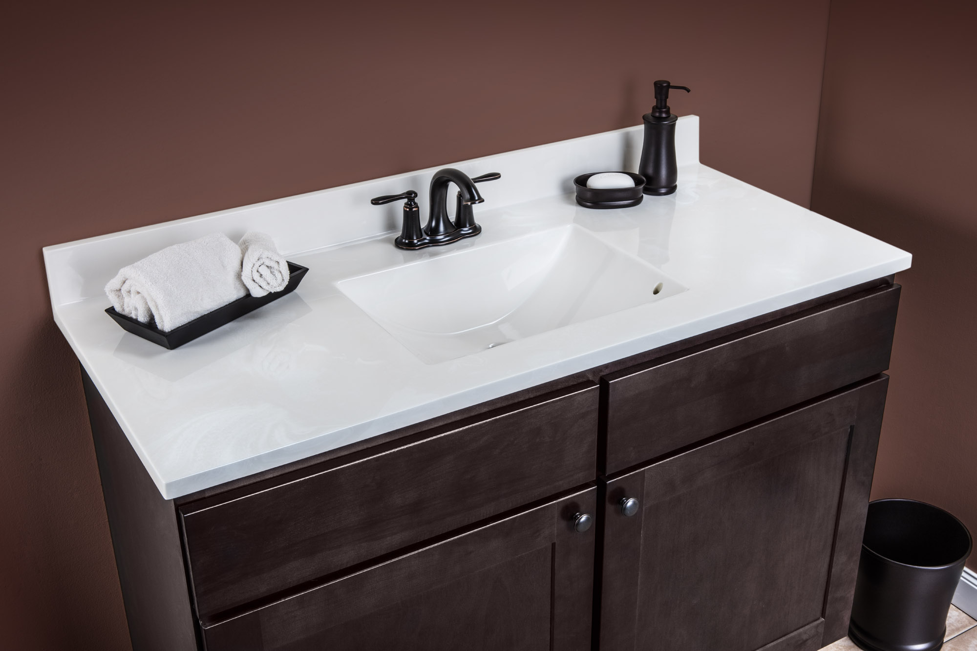 How To Choose The Perfect Bathroom Vanity Wolf Home Products