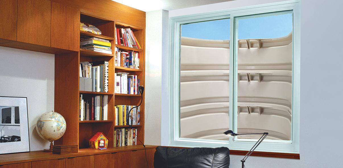 StakWEL® Window Wells