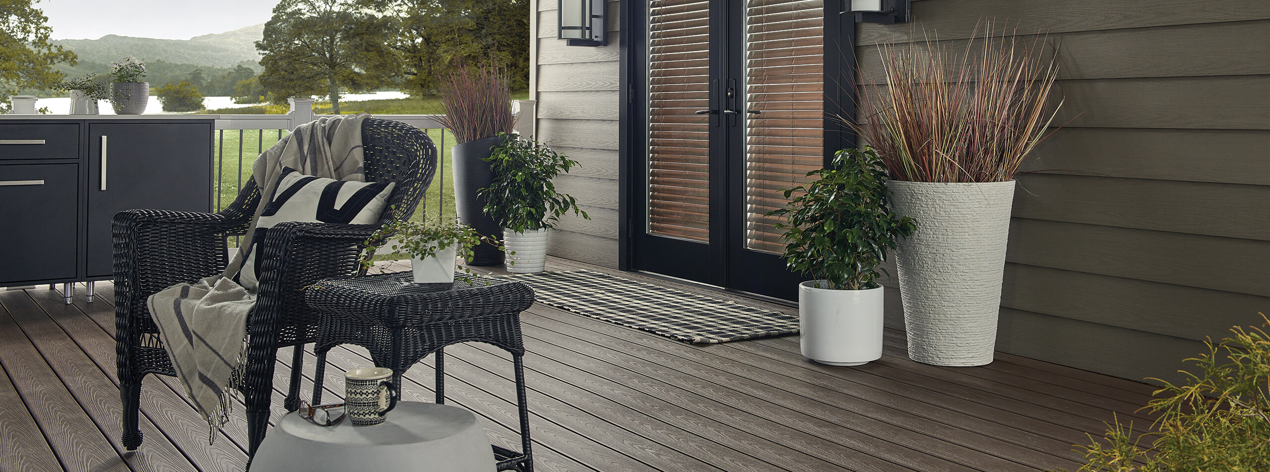 Deck Colors Wolf Home Products