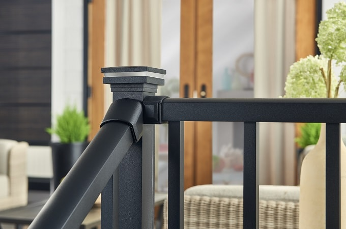 Wolf Deck & Porch Railing Systems| Wolf Home Products