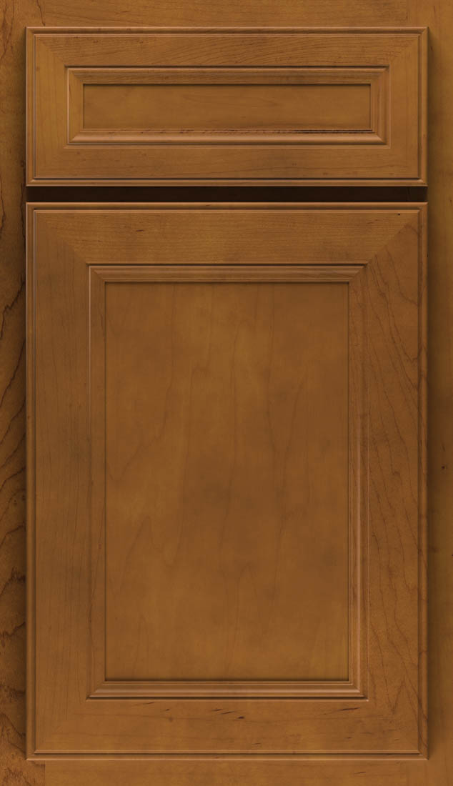 Wolf Signature Cabinets, Melrose 5-Piece