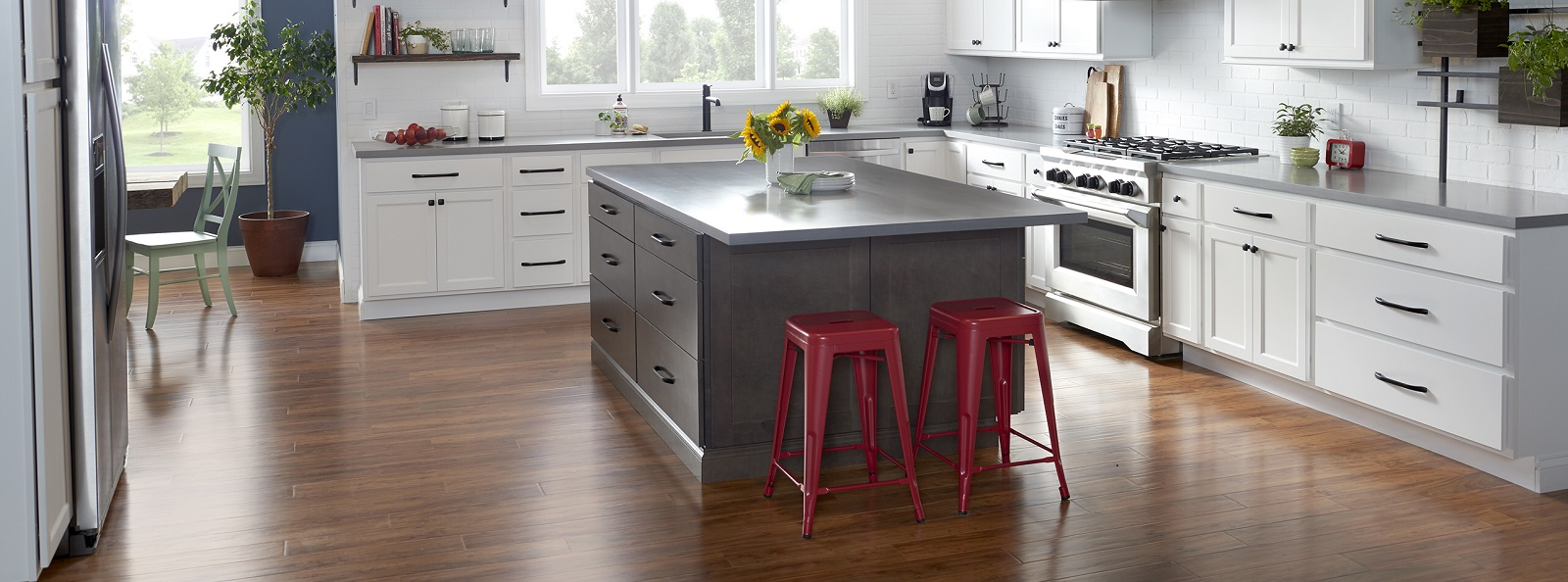 Wolf Classic Cabinets Somerset