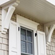 Wolf Trim & Mouldings on Home