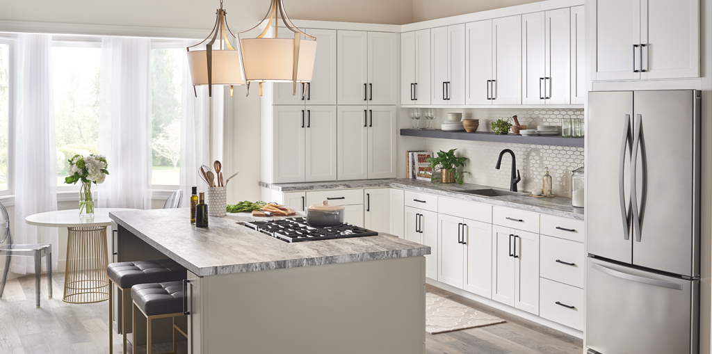 Wolf Kitchen Cabinets Quality Cabinets For Kitchen & Bath | Wolf Home Products