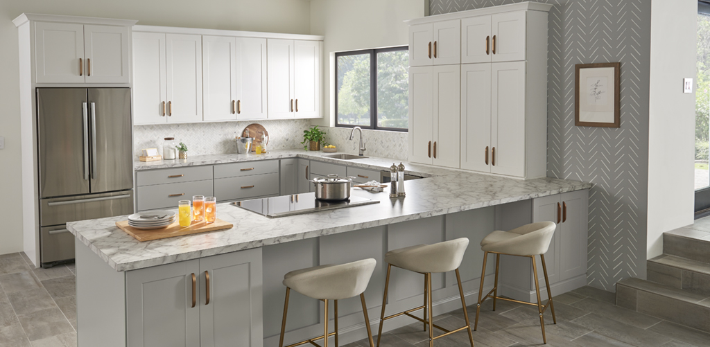 Quality Cabinets For Kitchen & Bath | Wolf Home Products