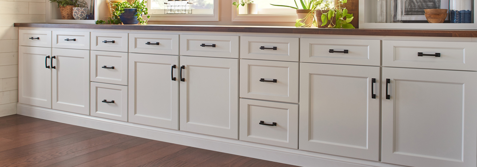 Wolf Cabinetry