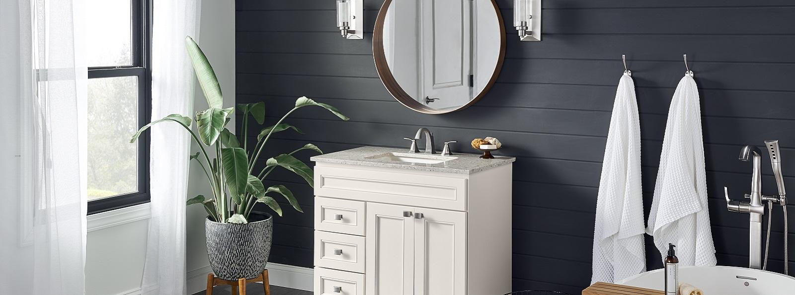 Wolf Bathroom Design