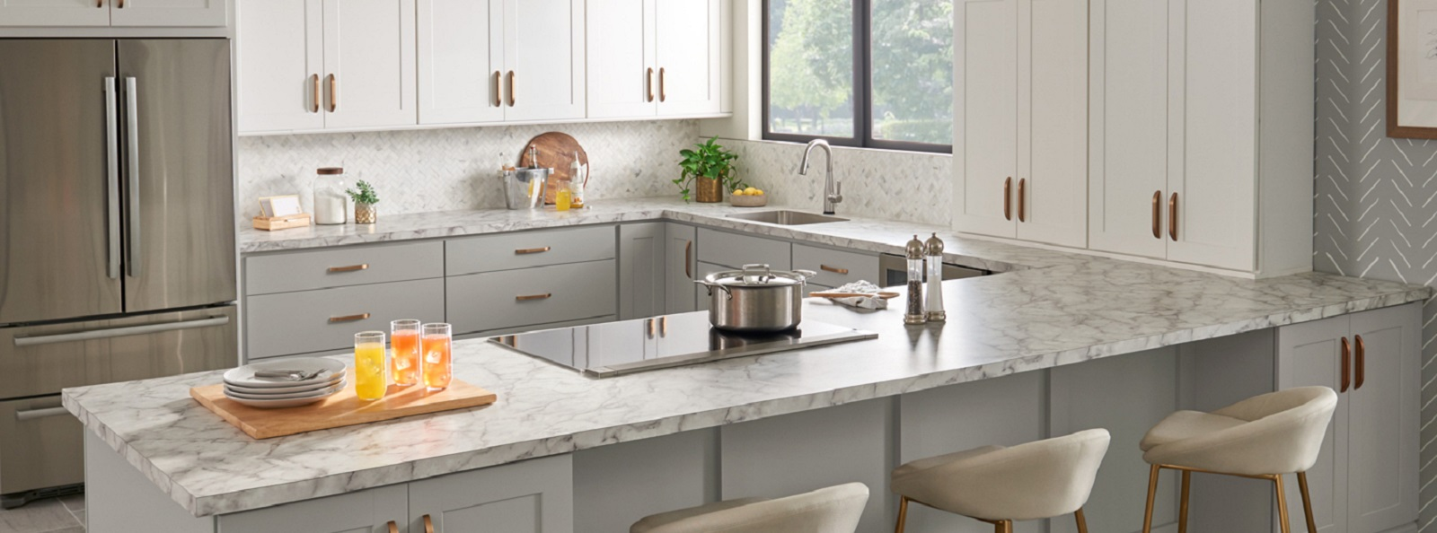 Popular Kitchen Layouts Wolf Home Products