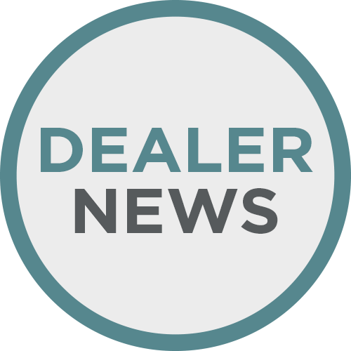 Dealer News Icon