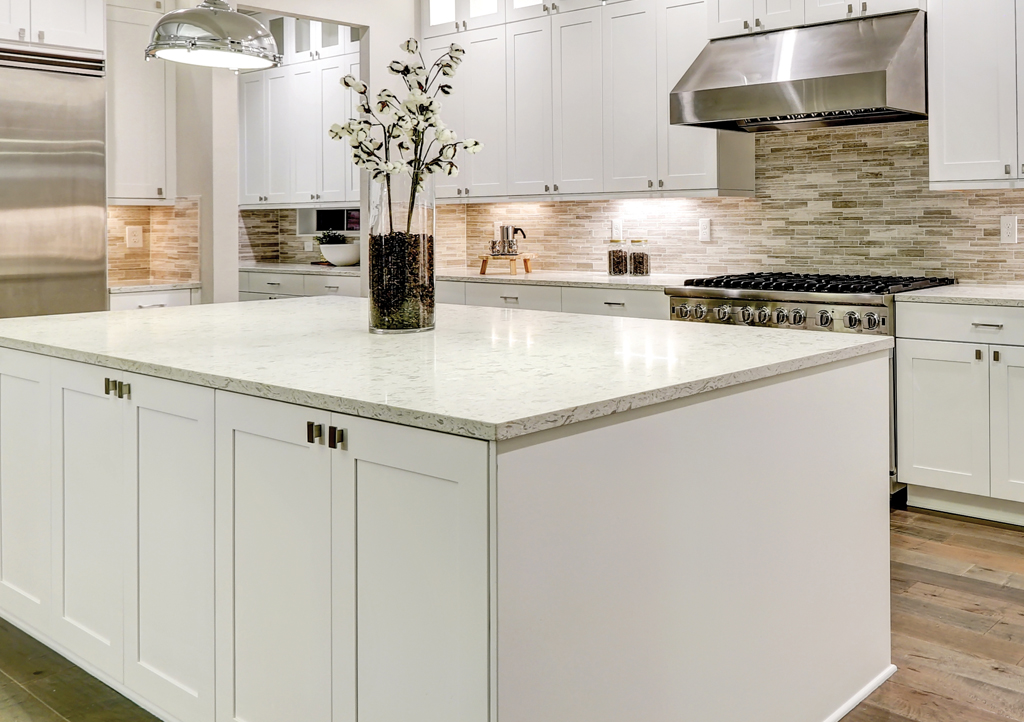 Wolf Endeavor Cabinets