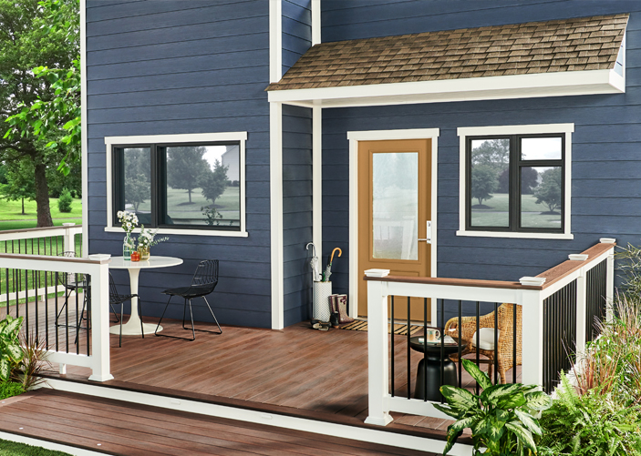 Wolf Home Products Launches New Siding Colors