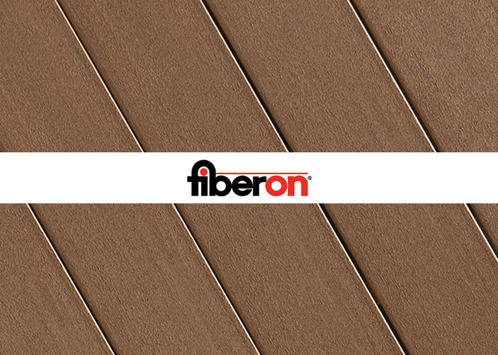 Wolf Home Products Announces It Has Added Three New Territories to Offer the Fiberon Decking Product Line