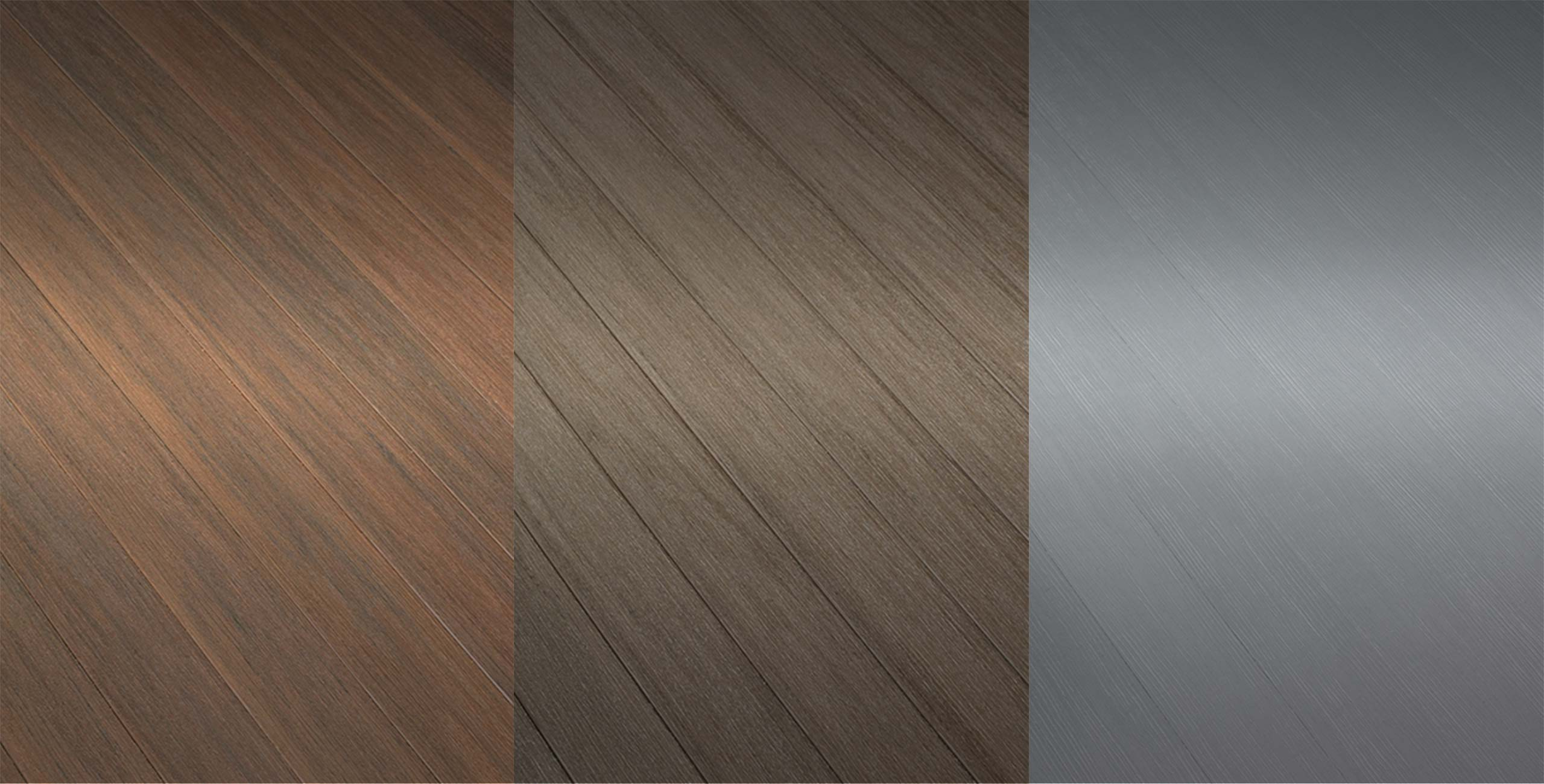 Popular colors of Wolf PVC Porch Flooring