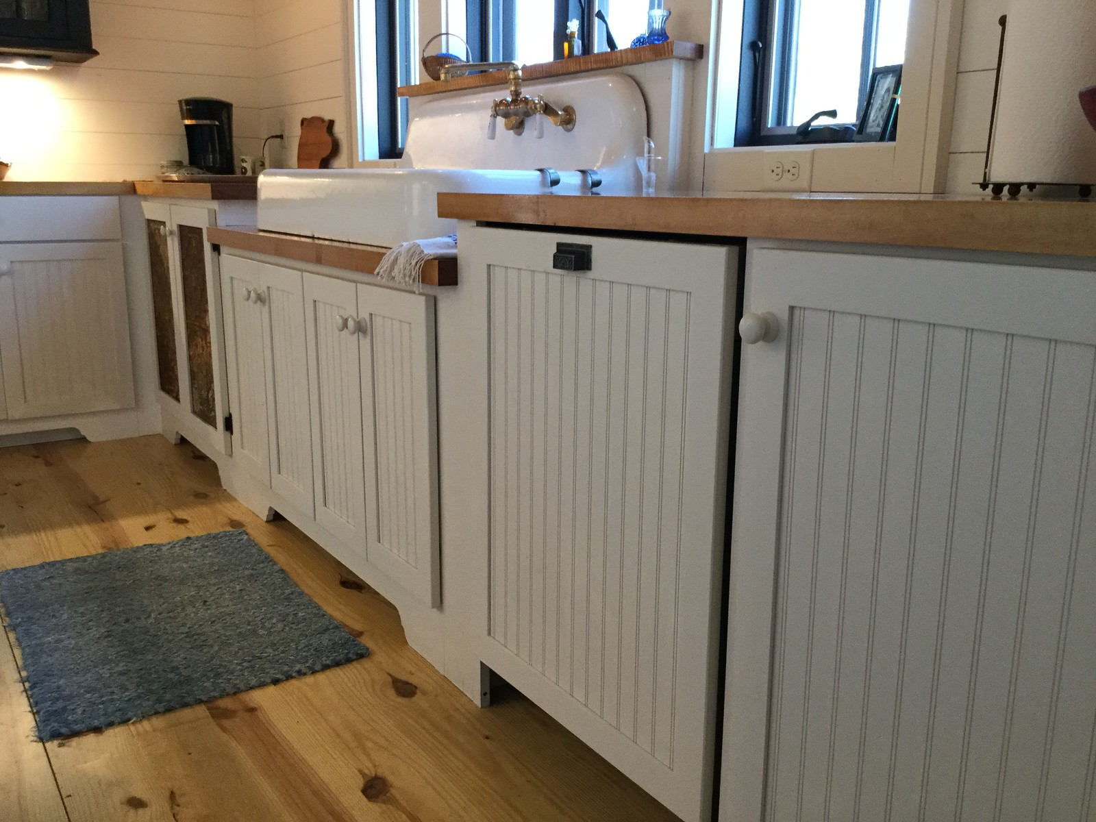 Wolf Designer Cabinets in Cottage