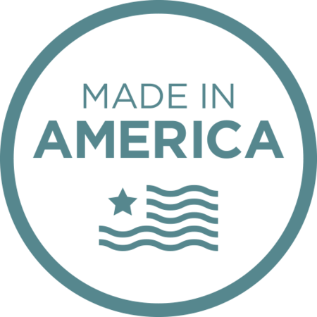 Made in American Icon