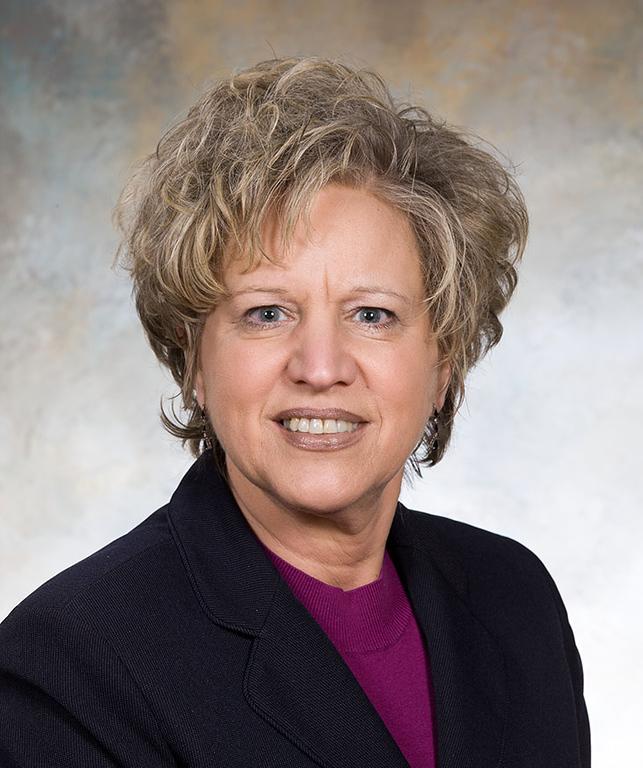 Patricia Cobaugh