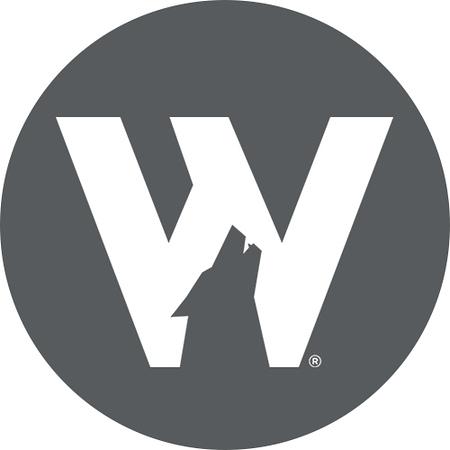 Wolf Logos