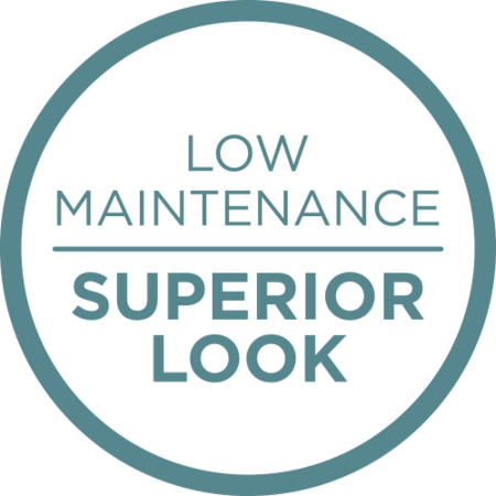 Low Maintenance Superior Look Icon