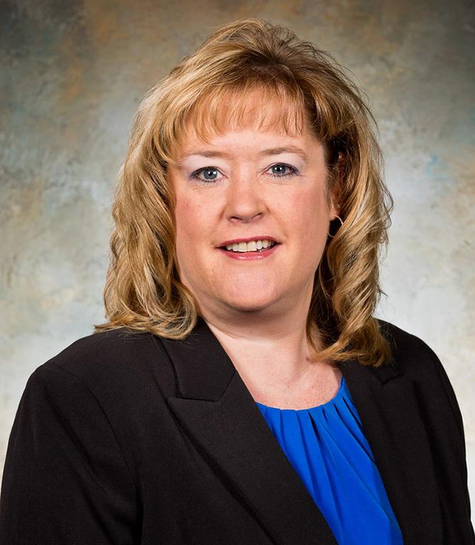Kathy Faulkner