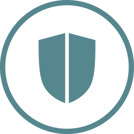 Unparalleled Value (Shield) Icon