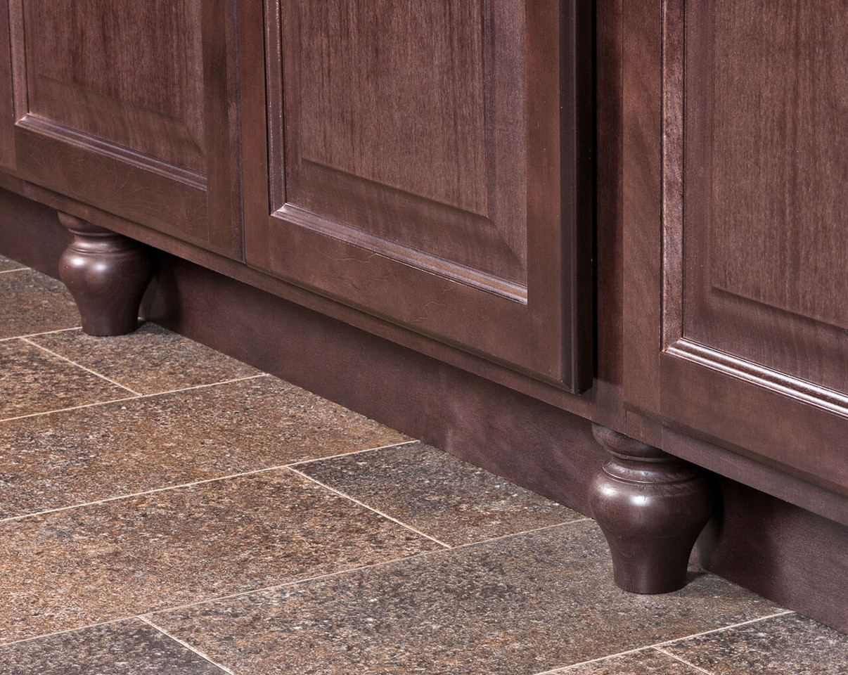 Decorative Cabinet Foot