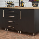 Wolf Endurance Outdoor Cabinetry