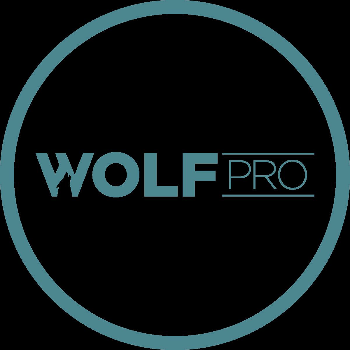 Wolf PRO Icon