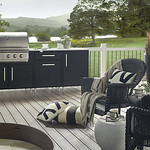 Wolf Outdoor Cabinetry