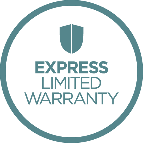 Express Limited Warranty Icon